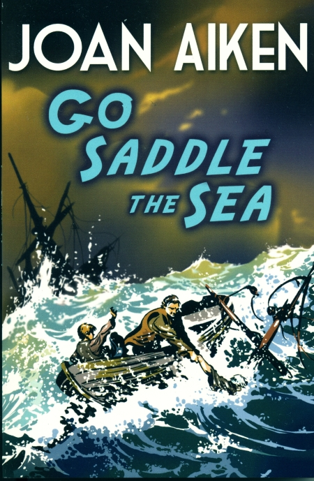 Go Saddle the Sea 1