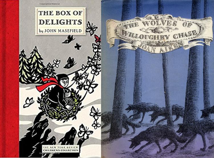 Box & Wolves